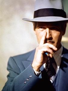 Newman Nose