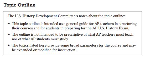 college board ap world essays