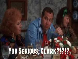 You Serious Clark
