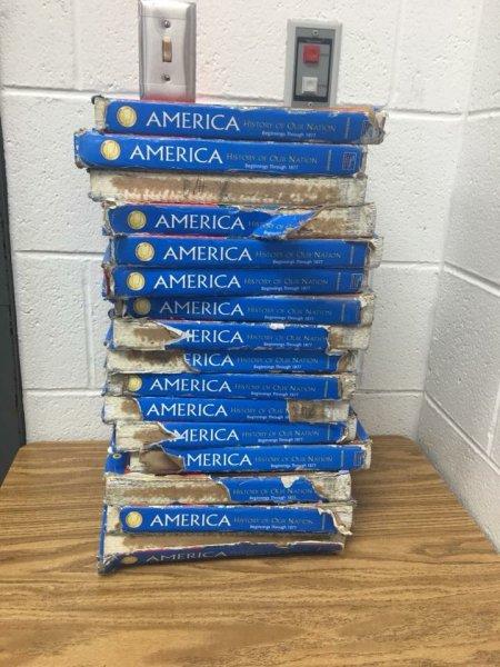 Ratchet textbooks